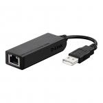 D-Link DUB-E100 Ethernet 100Mbit/s scheda di rete e adattatore
