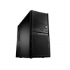 Case m-atx elite 342 cooler master  black no psu