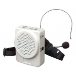 cassa audio bm 536w 25 watt bianca