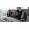 Speakers tecno tc-3629bt 2.1 bluetooth usb mp3 radio fm
