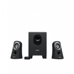 Speakers logitech z313 2.1 25watt (rms)