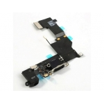 Flat connettore di ricarica per apple iphone 5s colore nero