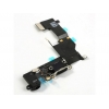 Flat connettore di ricarica per apple iphone 5s colore nero