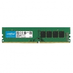 Ddr4 16gb pc 2400 crucial ct16g4dfd824a (1x16gb)