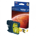 Brother ink lc-1100hyy yellow