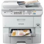 Printer epson pro wf-6590dwf mfc-ink a4