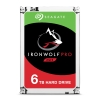 Hdd int. 3,5 6tb seagate ironwolf pro