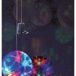 Effetto luce multistar (gs 30t)