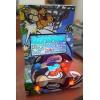 "Cabinet retro gaming arcade con monitor lcd 10"" + joy + grafica"