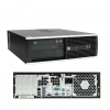 Pc ric. hp desktop elite 8300 sff i5-3470 4gb 500gb dvdrw w7/10p