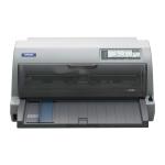 Printer epson lq-690 needleprinter a4