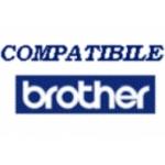Cart comp brother lc123bk black mfc-j4610/j4410/j4510