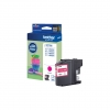 Brother LC-221M 260pagine Magenta cartuccia d'inchiostro