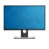 """DELL UltraSharp UP2516D 25"""" 2K Ultra HD IPS Opaco Nero, Argento monitor piatto per PC"""