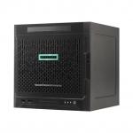 Hp microserver gen10 amd opteron x3216 8gb no hdd raid no dvd