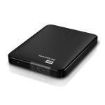 Hdd extern wd 2,5 2tb elements portable wdbu6y0020bbk-wesn usb 3.0