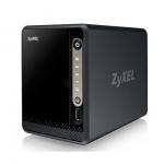 Nas zyxel nas326 2 slot hd raid 0,10,jbod cloud usb 3.0 gigabit