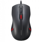 Mouse cherry mc4000 schwarz (jm-4000)