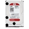 Hd 3,5 4tb sata western digital red 5400rpm 256mb