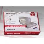 Box per hard disk 3,5 sata usb 2.0 xtreme 29010