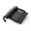 Telefono saiet vivavoce id-chiamante - concerto 2 antracite