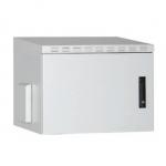 """Armadio rack 19"""" per reti da esterno protezione ip55 16 unita' 600x450x891 mm (lxpxa)"""