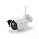 Telecamera  videosorveglianza wireless cloud ip da esterno conceptronic