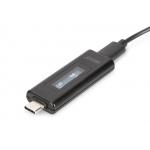 Tester corrente per dispositivi con connettore usb tipo c