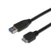Cavo usb 3.0 to micro usb 3.0 m/m 1,8mt dk112341
