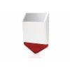 Sirena di allarme per esterni smart home ednet 110 db