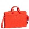 "Borsa notebook 15,6"" arancione"
