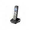 Telefono cordless dect gap, ampio display  lcd con numeri grandi e retroilluminazione  ergo