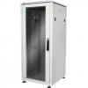 Armadio 26 unita' linea professionale (a)1310 x (l)600) x (p)600 mm. colore grigio chiaro