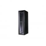 Armadio 32 unita' linea professionale (a)1580 x (l)800 x (p)800 mm. colore nero ral 9005