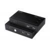 Estensore 200 mt su cavo rete per mouse tastiera usb monitor vga con switch incluso