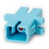 Adattatore fibra ottica sc/sc simplex multimode om2