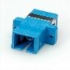 Adattatore fibra ottica sc/sc simplex singlemode