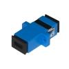 Adattatore fibra ottica sc/sc singlemode simplex