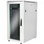 Armadio 22 unita' linea professionale (a)1200 x (l)600 x (p) 800 mm. grigio chiaro ral7035