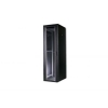 Armadio 32 unita' linea professionale (a)1580 x (l)600 x (p)600 mm. colore nero ral9005