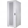 """Armadio rack 19"""" 42 unit? 19"""" per reti e server misure (a)2010 x (l)800 x (p)1000 mm. colore grigio chiaro"""
