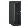 """Armadio rack 19"""" 42 unit? 19"""" per reti e server misure (a)2010 x (l)800 x (p)1000 mm. colore nero"""