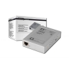 Adattatore (splitter) attivo poe per reti 10/100 categoria 5e (ricevitore) voltaggi 5v (2a), 7,5v (1,4a) 9v (1,2a), 12v (0,9a)