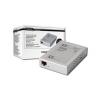 Adattatore (splitter) attivo poe per reti 10/100/1000 categoria 5e (ricevitore) voltaggi 5v (4a), 7,5v (2,7a) 9v (2,3a), 12v (1,7a)