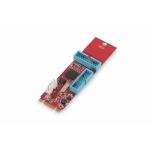 Scheda pci-express ngff (m.2) con 2 porte interne 19 poli usb 3.0