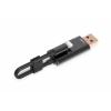 Cavo espansione memoria usb per ipad o iphone