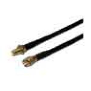 Cavo prolunga per antenna wireless maschio/femmina connettore rp-sma mt. 10