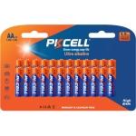 Batterie ultra alcaline aa lr6 stilo 24 pezzi