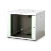 Armadio 20 unita' da muro linea soho (a)980x(l)600x(p)450 mm. - colore grigio chiaro