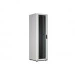 """Armadio 22 unit? 19"""" per reti e server misure (a)1121 x (l)600 x (p)800 mm. colore grigio chiaro"""
